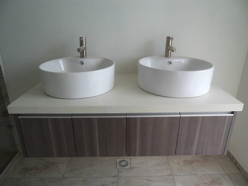 Cubierta de Baño 1