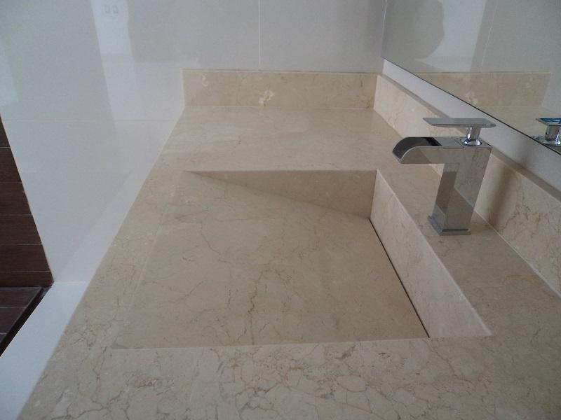 Cubierta de Baño 3