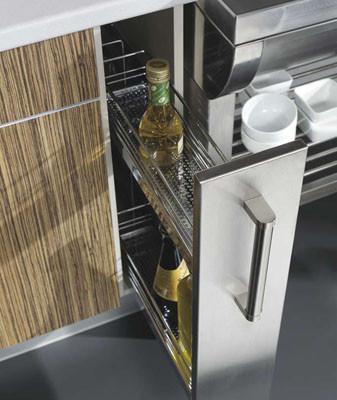 Accesorios cocinas espa olas for Cocinas espanolas modernas