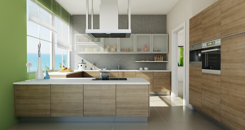 Cocina 10 vista 1